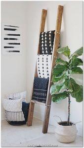 Ausgezeichnet fantastische DIY Projekte Holzmöbel Ideen