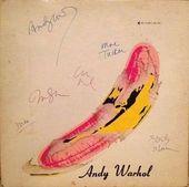 More Dark Than Shark Andy Warhol Art Warhol Andy Warhol