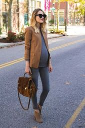 Baby Bump 20 Stylish Maternity Outfit Ideas For Pregnant Women