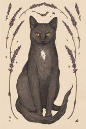 Foxes Print | Jessica Roux – Tattoos