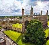 Cambridge College and Kings Faculty Chapel | 10 Should Go to Locations To Ex…