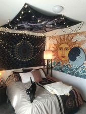 52 Schlafsaal Machen Sie einen stilvollen Raum für einen faulen Tag! , #einen …