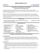 Engineering Resume Templates Electrical Engineer Resume Sample Doc Experienced  Creative