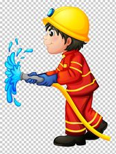 Firefighter Fire Station Fire Department Fire Hydrant Png Action Figure Art Boy Cartoon Computer Icons Fire Station Fire Department Png