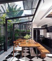 60 innenarchitektur für eine kleine wohnung 49   – Wohnung