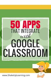 Ready to use Google in the classroom? Click here to see these 50+ …-
