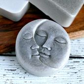 An easy-to-make bentonite clay soap recipe to make your own with melting and casting. The sound …   – Making it Natural