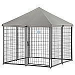 Retriever Pet Retreat Portable Kennel Hd4545 At Tractor Supply Co