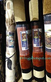 Orian Rug Easy Living 75 X 10 Indoor Outdoor Area Costco FrugalHotspot