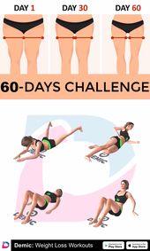 60 days challenge