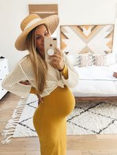 Baby Bump Forever 21 Haul