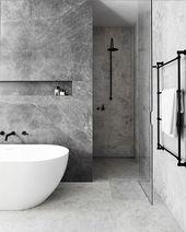 Innenziele: Best of Bathrooms – Die weißen Dateien