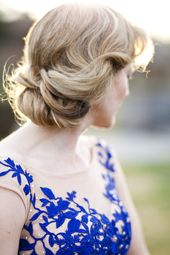 vintage hairstyles, bridal hair, wedding hair, ochre court, Joseph laurin Photography, Newport ri, Wedding newport ri, updo, upstyle, sherri hill, pro...