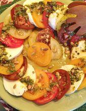 Mexican Tomato Salad – (Mexican Tomato Salad)
