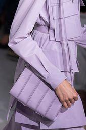 Max Mara Spring 2020 Fashion Show Details