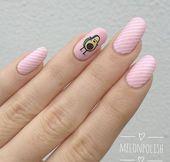 40 + Fairly Intelligent Nail Designs und Farben