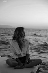 Beach Inspiration & Motivation