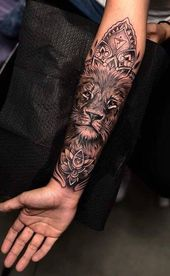 42+ Best Arm Tattoos – Meanings, Ideas and Designs for This Year – Männer tattoo ideen