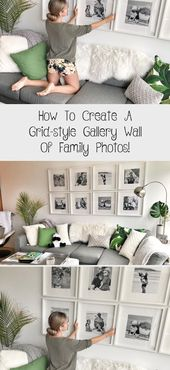 The Very Best Wall Surface Style Suggestions to Lo…