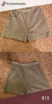 Shorts von Urban Outfitters Tolle Shorts von Urban Outfitters! Süß mit hohem … – My Posh Picks