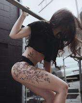 Woop woop! Heute ist @hannahnova_tattoo bday! Sie ist 24 Jahre alt, handelt aber