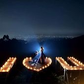 20 Most Romantic Wedding ceremony Marriage Proposal Concepts –  Wedding ceremony Marriage Proposal Id…