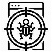 Bug Tracking Debugging Online Bug Tracking Online Debugging Software Bug Web Debugging Icon Download On Iconfinder Software Bug Icon Outline
