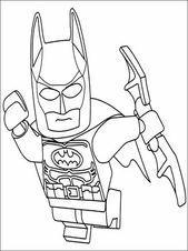 Malvorlagen Lego Batman 30 für Kinder. Malvorlagen zum Drucken und Ausmalen   – Lego Batman Ausmalbilder zum Ausdrucken