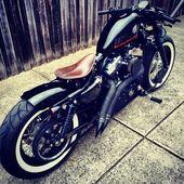 19+ Stupefying Harley Davidson Motorcycles Blue Ideas