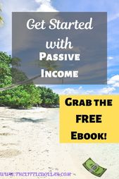 Passive Income 101