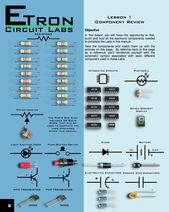 Digital Theory – Replacement Parts Only — Etron Circuit Labs