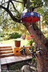 Increíble casa de estilo mexicano en Chapala, parte 1   – decoracion