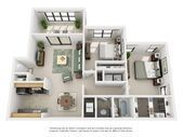 Studio Apartments One And Two Bedroom Apartments In Smyrna Ga Apa Apa Apartments Bedroom Smyrna Studio In 2020