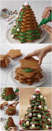 Christmas Cookies Ideas You'll Love