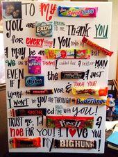 Amazing DIY Gift Ideas