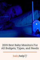 2019 Beste Babyphone für jedes Budget, jeden Typ und jeden Bedarf   – Mom Tips