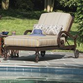 Tommy Bahama Outdoor Royal Kahala Chaise Lounge | Tommy bahama Chaise lounges and Products : tommy bahama chaise lounge - Sectionals, Sofas & Couches