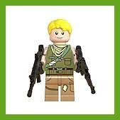 Fortnite Standard Skin Lego Minifiguren kompatibles Spielzeug – Honatoy.com – …   – Baby Toys