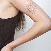 coolest pattern tattoos #Patterntattoos – Pattern tattoos