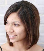 47 Maximal Brunette Bob Haircut for Modern Women