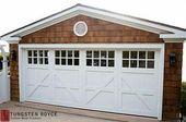 Fine-looking garage door modern #garagedoormodern