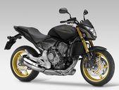 HONDA HORNET   – Cars & Motorcycles that I love