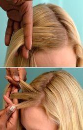New Braids Step By Step Duch 46 Ideas #braids # duch Braids step by step New Br