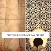 Photo of ▷ 1001 + ideas | Painting tiles – a facelift without tiles