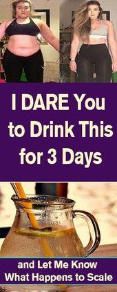 3-Day Sugar Detox Meal Plan To Lose Weight