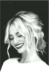 Casual Loose Hairstyle Ideas For New #HairstylesFrom Prom #promhairstylesloose