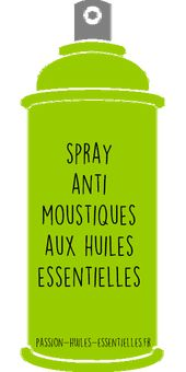 four manières de repousser les moustiques avec les huiles essentielles