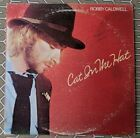 Bobby Caldwell Cat In The Hat Lp 1980 Clouds Vinyl Record W Open Your Eyes Vinyl Record Vinyl Records Vinyl Open Your Eyes