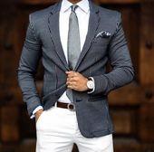 586d7c9a7ba4 Stafford wool hopsack blazer jcp.com 552-1650 Stafford essential flat-front  trousers jcp.com 556-4212 | Men's Must-Haves | Mens fashion, Fashion, Plu…