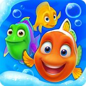 Fishdom cheats hacksglitch neu Hack iphone